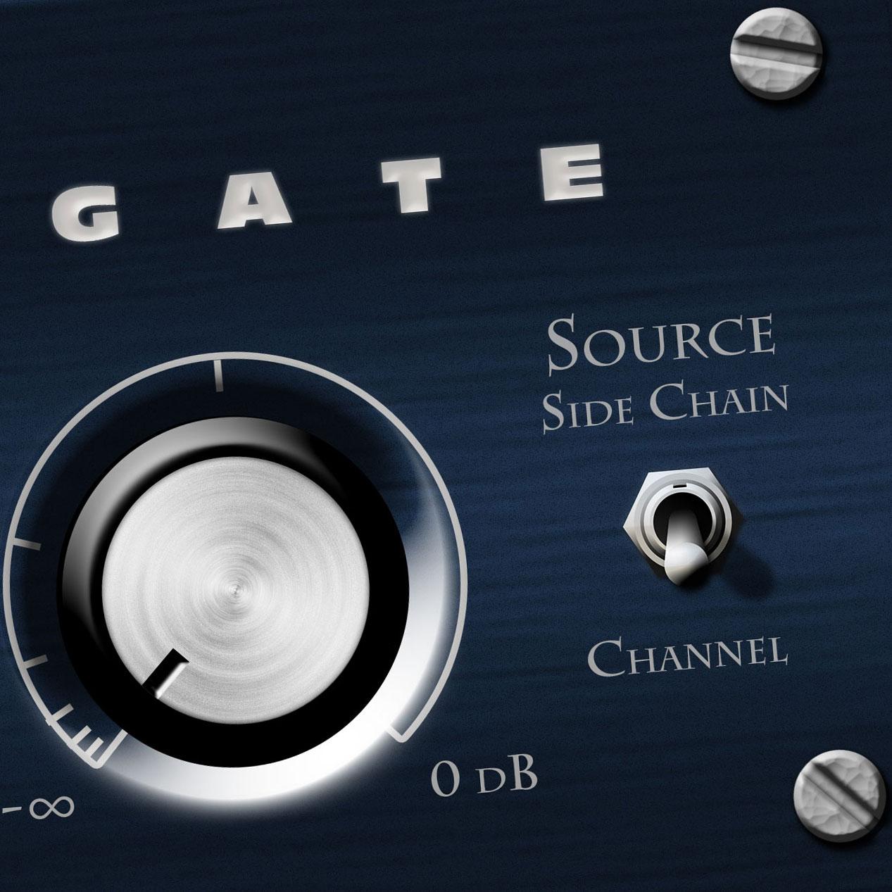 Bob Perry Gate – Bob Perry Audio