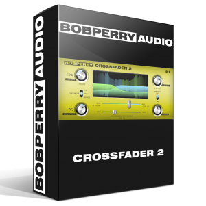 Bob Perry Crossfader 2 Screenshot
