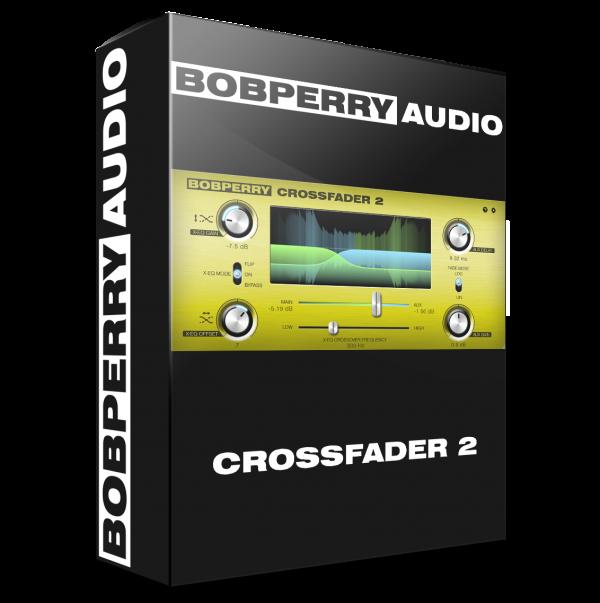 Bob Perry Crossfader 2 Screenshot