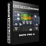 Bob Perry Gate Pro 2 Box Art